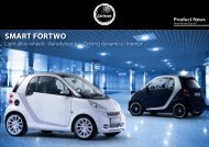 smart fortwo - Carlsson Autotechnik
