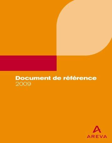 Document de référence 2009 - Paper Audit & Conseil