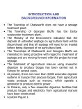 Anaerobic Treatment of Septage/Biosolids to Produce Biogas ... - Page 2