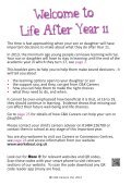 life after year 11 2013 - Calderdale and Kirklees Careers Service ... - Page 2