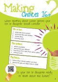 life after year 11 2013 - Calderdale and Kirklees Careers Service ... - Page 5