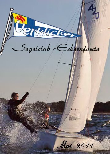 Triradial Spinnaker (all purpose) - Segelclub-Eckernförde