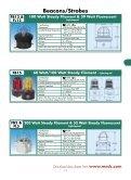 Beacons/Strobes 5 Joule Flashing Xenon - Ampmech.com - Page 5