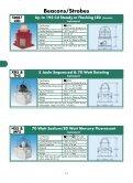 Beacons/Strobes 5 Joule Flashing Xenon - Ampmech.com - Page 6