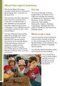 Annual Report Summary 2011 - 2012 - City of Monash - Page 2