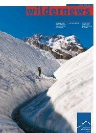 Winter | Hiver 2011 | 63 - Mountain Wilderness