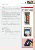 Suchgeräte, Marker- ortung & Zubehör - CST/berger - Page 7