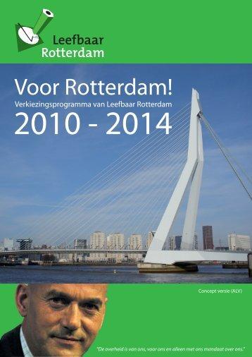 Voorblad 2 verkiezingsprogramma.ai - Leefbaar Rotterdam