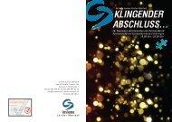 Flyer zum Herunterladen - insieme | Zürcher Oberland
