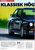 2006 - Svenska M3 E30 Registret - Page 2