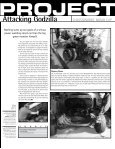 Project Godzilla - Chris Alston's Chassisworks - Page 3