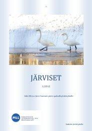Jarviset 1 2012.pdf - MLL:n Järvi-Suomen piiri - Mannerheimin ...