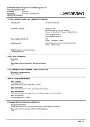 CC-UNI-DIE Farbpaste - DeltaMed GmbH