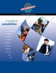 Download Brochure - Stewart & Stevenson