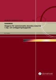 Rapport 1054 Sammansatta mtl.pdf - Svenska EnergiAskor AB