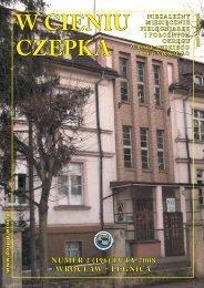 LUTY 2008 ( 1430 kB) - Dolnośląska Okręgowa Izba Pielęgniarek i ...