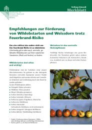 Download deutsch - Agroscope - CH