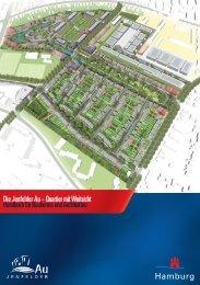 Die Jenfelder Au - Quartier mit Weitsicht Handbuch für ... - Getec AG