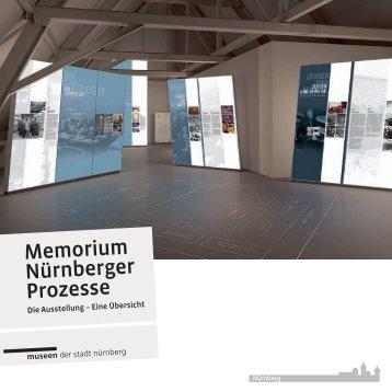 Prozess - Memorium Nürnberger Prozesse