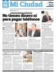 Fijan plazo para huelga en Guadalupe - Periodicoabc.mx - Page 2