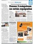 Fijan plazo para huelga en Guadalupe - Periodicoabc.mx - Page 3