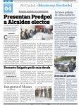 Fijan plazo para huelga en Guadalupe - Periodicoabc.mx - Page 4
