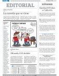 Fijan plazo para huelga en Guadalupe - Periodicoabc.mx - Page 6