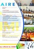 « Il faut œuvrer pour ancrer l'esprit d'entreprise » - CEIMI - Page 5