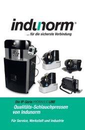 Service-Pressen - Indunorm