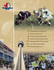 Coaches (pp. 1-32) - Western Michigan University Athletics ...