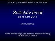 Sellickův hmat - Česká společnost anesteziologie, resuscitace a ...