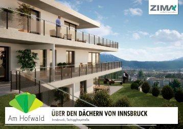 Innsbruck, Tschiggfreystra