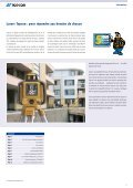 CATALOGUE LASER - Topcon Positioning - Page 2