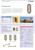 CATALOGUE LASER - Topcon Positioning - Page 7