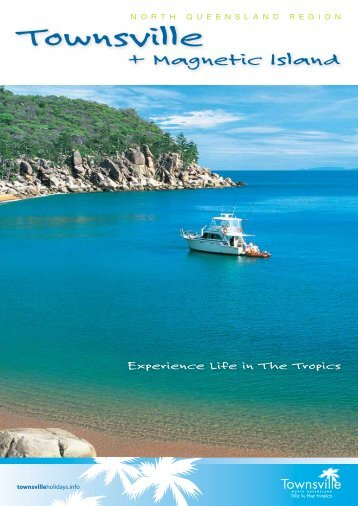 Townsville - Queensland Holidays