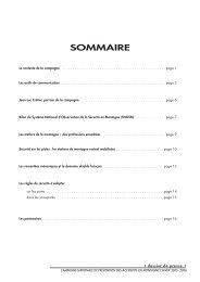 DOSS2pressmontagne noir - Club Alpin Francais - Albertville