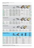 Page 1 108 L - eloxovaný hliník délka = 270 cm zboží výška kód Kč ... - Page 3