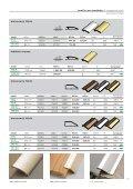 Page 1 108 L - eloxovaný hliník délka = 270 cm zboží výška kód Kč ... - Page 4
