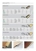 Page 1 108 L - eloxovaný hliník délka = 270 cm zboží výška kód Kč ... - Page 5