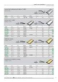 Page 1 108 L - eloxovaný hliník délka = 270 cm zboží výška kód Kč ... - Page 6