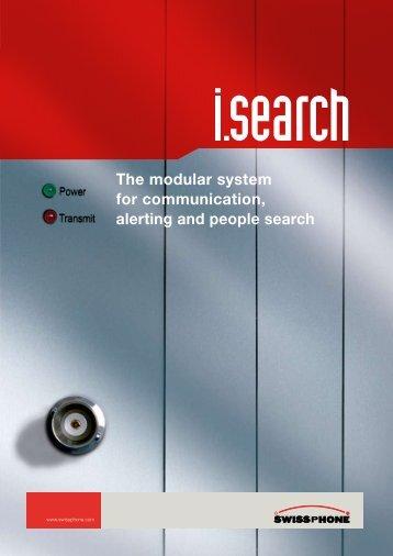 search - Swissphone