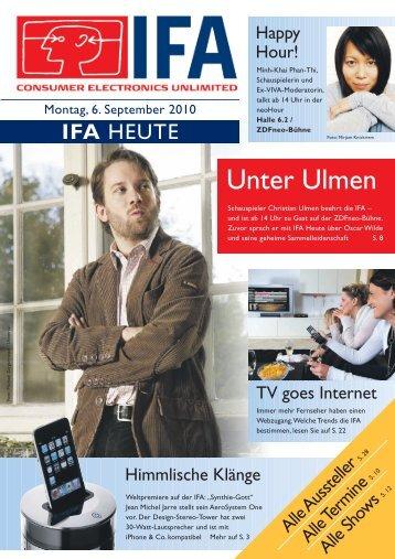 Unter Ulmen