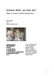 Manuskript (PDF) - Jean-Claude Kuner