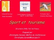 Une définition statistique de la ville en France - Comité régional ...