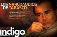 lAs grAbAciones - Reporte Indigo