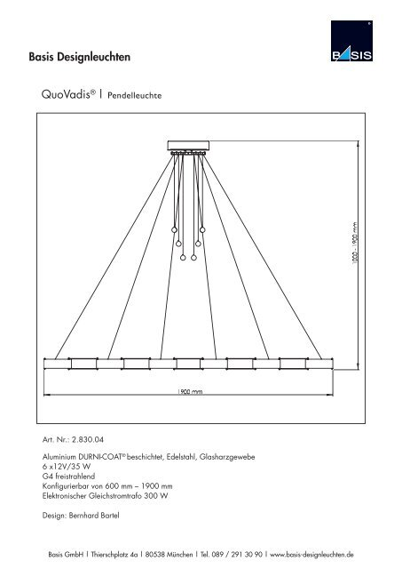 QuoVadis - Basis GmbH