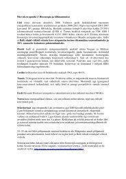 Päevakorrapunkt 3. Bioenergia ja kliimamuutus ... - bioenergybaltic