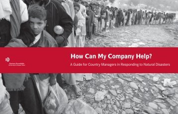 How Can My Company Help .pdf - Global Hand