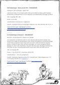 Vollständiges Lagerprogramm (pdf) - Naturschutz.ch - Page 5