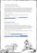 Vollständiges Lagerprogramm (pdf) - Naturschutz.ch - Page 7